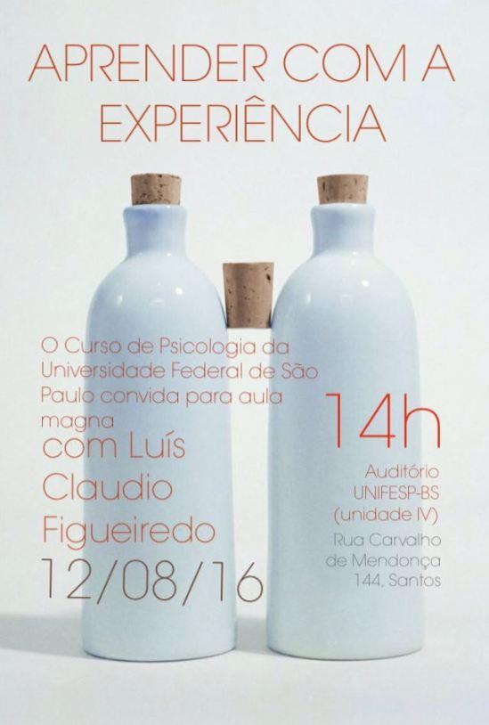 Luis Cláudio - Unifesp