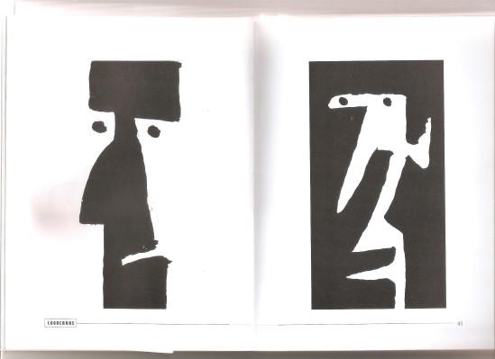 Duas logocaras Hélio Cabral 001