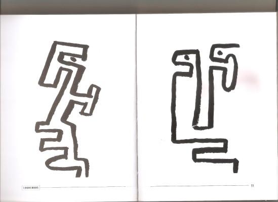 Logocaras 3 Hélio Cabral 001