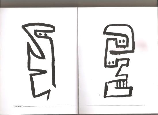 Logocaras 4 Hélio Cabral 001